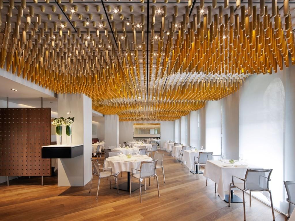Best Michelin star restaurants in London